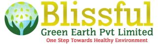 Blissful Green Earth